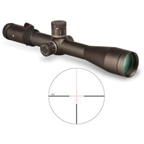 Vortex Razor HD 5-20x50 with EBR-2B Reticle MRAD Turrets Rifle Scope