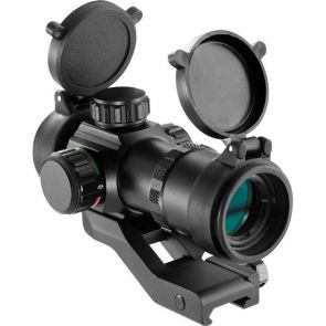 Barska Red Dot 1x30 Tactical Rifle Scope