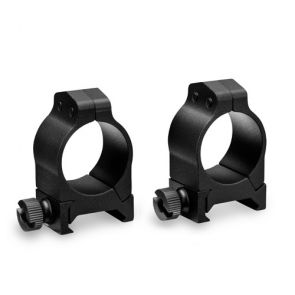 "Vortex Viper 1"" Rings - Set of 2"