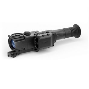 Pulsar DigiSight Ultra N450 LRF Rangefinding Rifle Scope