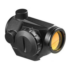 Barska Red Dot 20mm Rifle Scope - 2 MOA