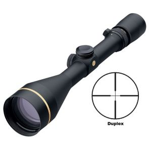 Leupold VX-3i 4.5-14x50 Duplex Matte Rifle Scope