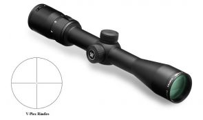 Vortex Diamondback 2-7x35 V-Plex Rimfire Rifle Scope