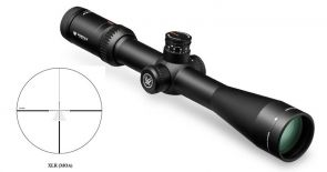 Vortex Viper HS LR 6-24x50 FFP XLR Rifle Scope
