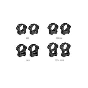 Vortex Pro 30mm Ring (Set of 2) - Low