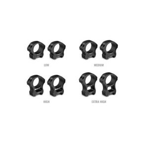 Vortex Pro 30mm Ring (Set of 2) - High