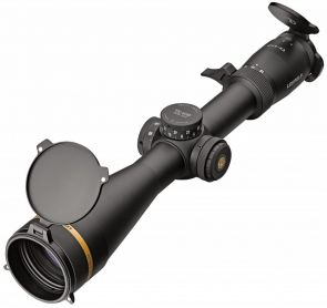 Leupold VX-6 HD 3-18x50 30mm CDS SF Firedot Duplex Rifle Scope