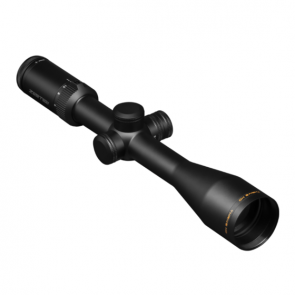 ZeroTech Thrive HD 6-24x50 PHR II Illuminated Rifle Scope